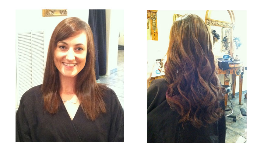 Joseph Zell Hair Salon Hair Extensions Hair Cut Color And Style In